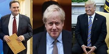 ابراز خرسندی واشنگتن و تلآویو از پیروزی حزب محافظهکار انگلیس