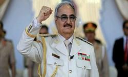 پارلمان اروپا حملات نیروهای ژنرال حفتر به پایتخت لیبی را محکوم کرد