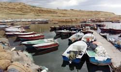 قایقهای صیادی از غافله دریافت سهمیه بنزین عقب ماندهاند