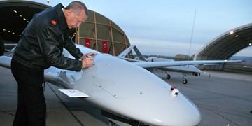 رسانه فرانسوی: مغرب از ترکیه پهپاد تهاجمی خریده است