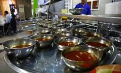 اطعام بیش از 450 هزار زائر در مسجد مقدس جمکران