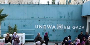 «آنروا» درباره فاجعه انسانی در نوار غزه هشدار داد