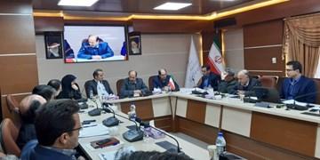 رشد 10 درصدی میانگین تحقق اهداف سند تدبیر توسعه اول آذربایجانشرقی