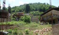 روایت مرگ روستاهای سرسبز و ظهور ساختمانهای بدقواره