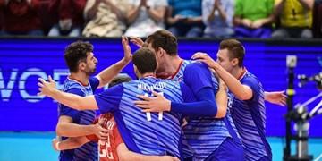 تصمیمگیری FIVB برای روسها/ میزبان مسابقات والیبال قهرمانی جهان تغییر میکند؟