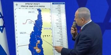 موافقت نتانیاهو با رأیگیری برای قانونیکردن شهرکهای پراکنده در کرانه باختری