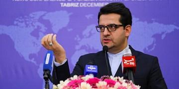 قرارداد  ایران و چین به تأیید نمایندگان مجلس خواهد رسید/ درحال بررسی ابعاد حادثه نطنز هستیم