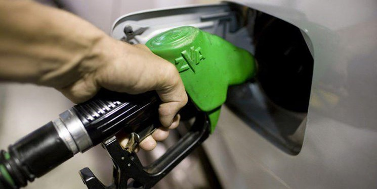 میانگین مصرف روزانه بنزین کشور به ۶۸ میلیون لیتر رسید