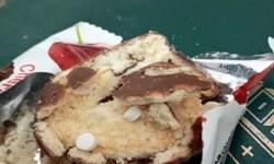 ۴۲ مورد کیکهای آلوده به قرص در کرمانشاه دیده شد/ ممنوعیت عرضه کیک در بوفههای مدارس