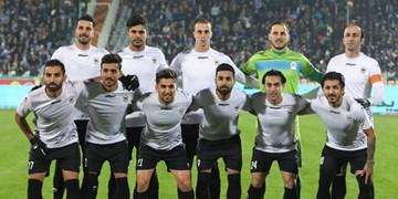 ترینهای هفته بیستم لیگ برتر فوتبال| شاهین، جلالی و شاکری در جمع برترینها/ادامه ناکامی سراج