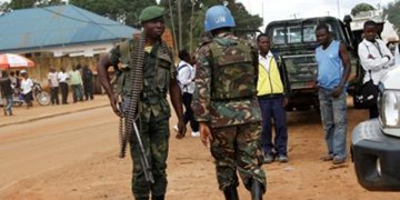 تروریستها 57 غیرنظامی را در شرق کنگو به کام مرگ کشاندند