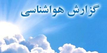 تداوم هوای گرم تابستانی تا فردا در مازندران/ وزش باد گرم در ارتفاعات
