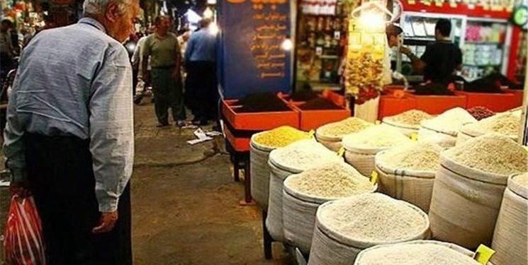 برنج هندی و پاکستانی مشمول دریافت مابه التفاوت شد