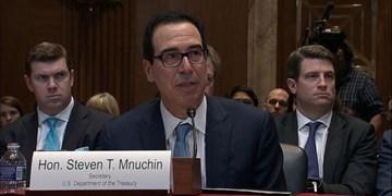 آمریکا ۸ مقام ایرانی و شرکتهای مرتبط با ایران را تحریم کرد