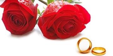 اعطای ۵۱۷ مورد وام ازدواج در تویسرکان/ ایجاد بانک اطلاعاتی خیران