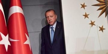 اردوغان: ترکیه به نقشههایش در مدیترانه ادامه میدهد