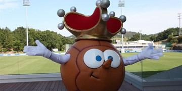 فیلم/ برخورد جالب بازیکنان بارسلونا با نماد عروسکی سوسیداد