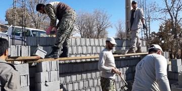 ضرورت همافزایی دستگاههای اجرایی با بسیج سازندگی /  اجرای 1964 پروژه محرومیتزدایی در آذربایجانشرقی