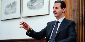 انتقاد شدید «بشار اسد» و مشاورش از عربستان سعودی و ترکیه