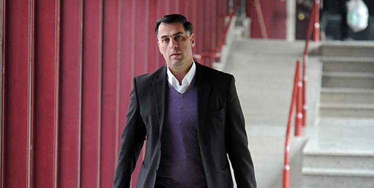 انتقادهای آذری از مدیریت ورزشی در اصفهان تا ماجرای ویلموتس/انتقاد از نمایندگان مجلس بابت حقپخش تلویزیونی