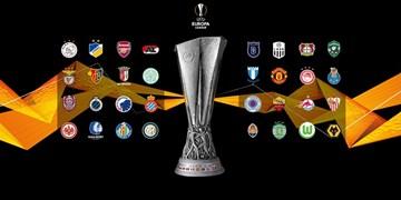 لیگ فوتبال اروپا| صعود ولورهمپتون، بایرلورکوزن و ولفسبورگ