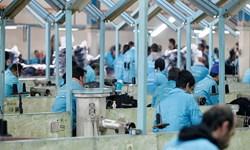 بررسی مشکلات قضایی ۷۲ زندانی در شیراز