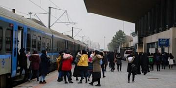 قطارهای محلی خوزستان تا اطلاع ثانوی متوقف شد/ حذف سه قطار مسیر اهواز-مشهد