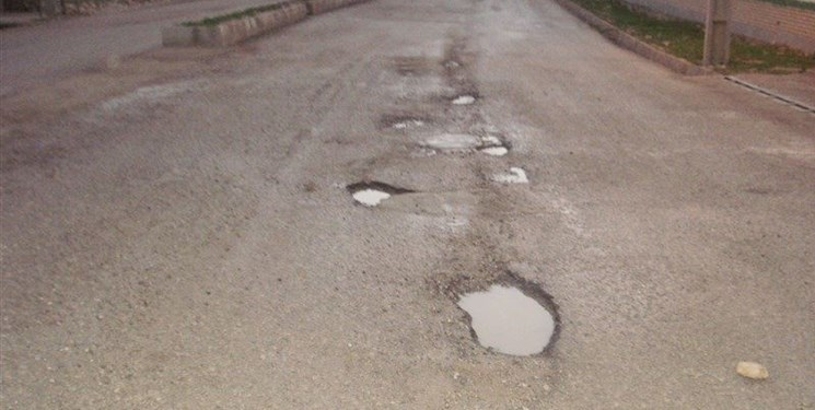 واکنش مدیرکل راهداری و حمل و نقل جادهای آذربایجانشرقی به مطالبه وضعیت نامطلوب آسفالت جادهها