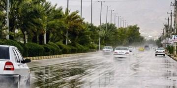 هشدار آبگرفتگی معابر در مازندران و ارتفاعات البرز/باد با سرعت 50 کیلومتر در هرمزگان و سیستان