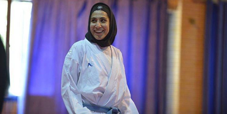 عباسعلی: بانوان ایران در المپیک توکیو سربلند خواهند شد/ برای شادی مردم هر سختی را تحمل می کنیم