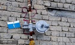 گازرسانی به هفت روستای جاده چالوس انجام شد