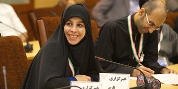 مراسم گرامیداشت «زهرا عبدالمحمدی» با سخنرانی حدادعادل برگزار میشود