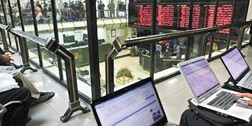 افزایش 2012 واحدی شاخص بورس تهران/ جذب 8300 میلیارد تومان نقدینگی در بازار سرمایه