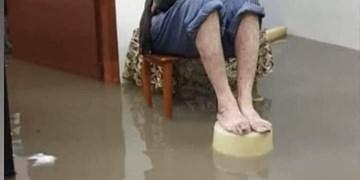 آب باران نباید وارد شبکه فاضلاب شود/ لزوم ساماندهی شبکه آبهای سطحی در کرمانشاه