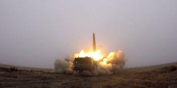کرملین: ادعای باکو در زمینه شلیک «موشک اسکندر» در دست بررسی است