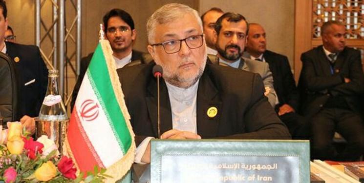 پیشنهاد طرح «گفتوگوهای فرهنگی کشورهای جهان اسلام» از سوی ایران