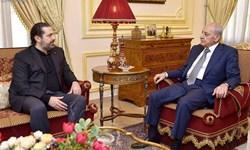 نخستوزیر مستعفی و رئیس پارلمان لبنان خواستار تعجیل در تشکیل دولت شدند