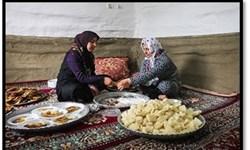 شبهای یلدایی در مازندران
