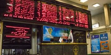 ریزش 4 هزار و 692 واحدی شاخص بورس تهران