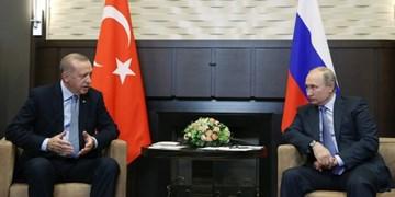 اردوغان برای رایزنی درباره ادلب به روسیه سفر میکند