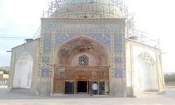ماجرای مرمت گنبد تاریخی «هفده تن» گلپایگان با ایزوگام