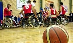 پارالمپیکیهای ورزش قم در اردوی جدید تیم ملی