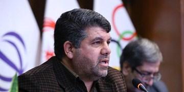 دادگر: تحریمها نبود، بیش از 6 سهمیه میگرفتیم/ کسب مدال در المپیک دور از دسترس نیست