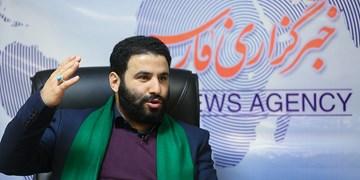 ارتباط ایرانیها با حضرت معصومه قطع نخواهد شد/ مبارزات علیه ظلم و استکبار ریشه در همجواری دارد