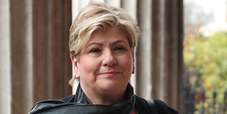 اعلام آمادگی وزیر خارجه در سایه انگلیس برای رهبری حزب کارگر