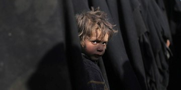 بغداد حدود 600 کودک خارجی داعشی را به کشورهایشان تحویل داد