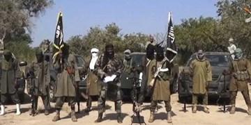 ۷۲ گروگان از چنگ بوکو حرام در نیجریه آزاد شدند