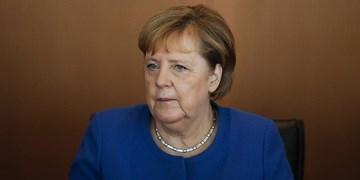 مرکل: ۶۰ تا ۷۰ درصد آلمانیها ممکن است به کرونا مبتلا شوند