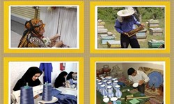 ۴۰۹۲ طرح اشتغالزایی برای مددجویان خراسانجنوبی اجرا شد