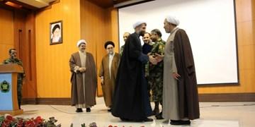 ارتش در فتنه اخیر مدال افتخار کسب کرد